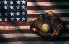 American-Flag-baseball-4th