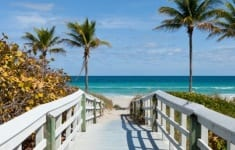 Florida Beaches Offer One of America's Best Road Trips