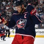 Blue Jackets Against Bolts