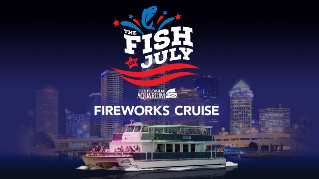 Independence Day Activities Across Tampa Bay