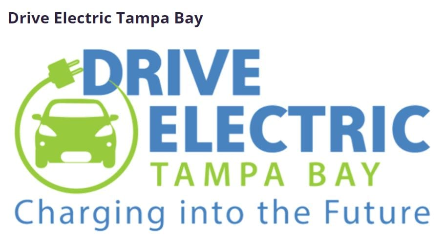 Drive Electric Tampa Bay