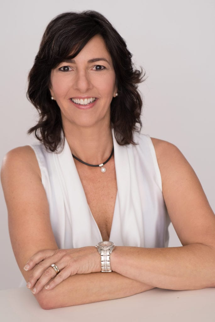 Be Your Own CEO patty durell