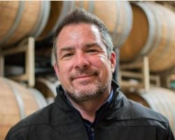 Cigar City Brewing Founder and Owner Joey Redner