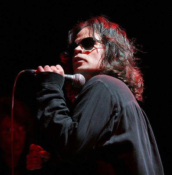 Peace Frong Tributes Jim Morrison and the Doors