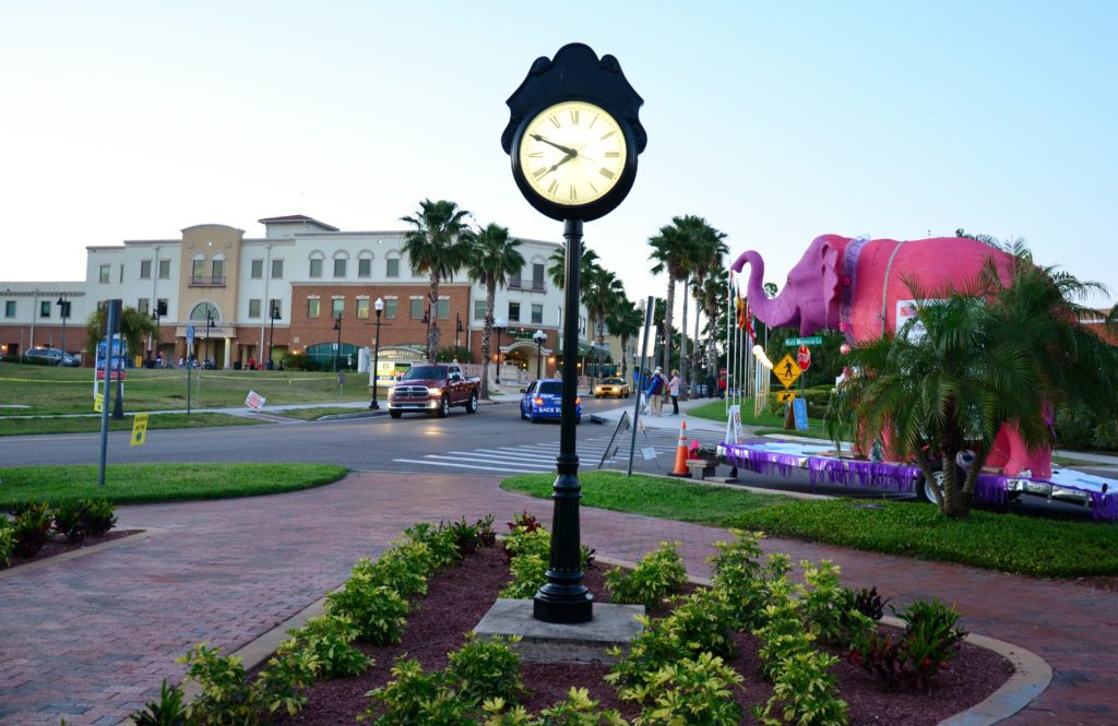 Experience Third Friday in Safety Harbor