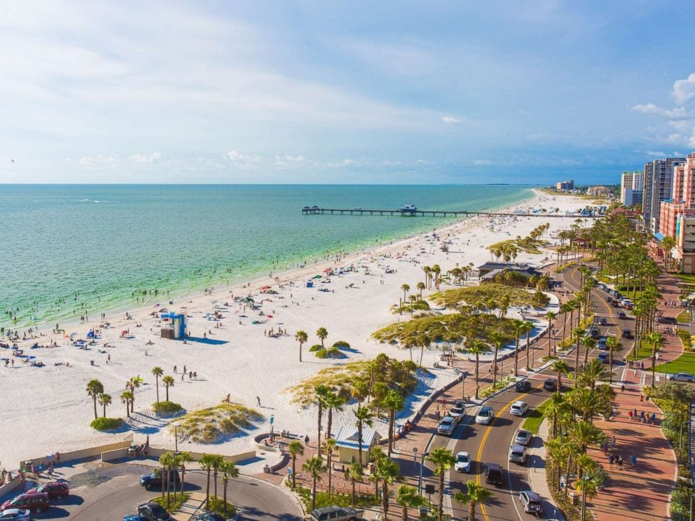 Amplify Clearwater