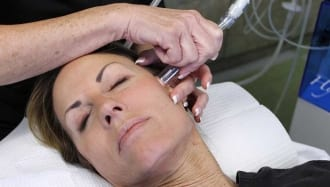 Hydrafacial at Skinspirations