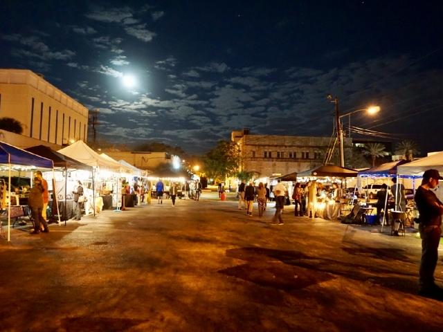 Night Market St. Pete