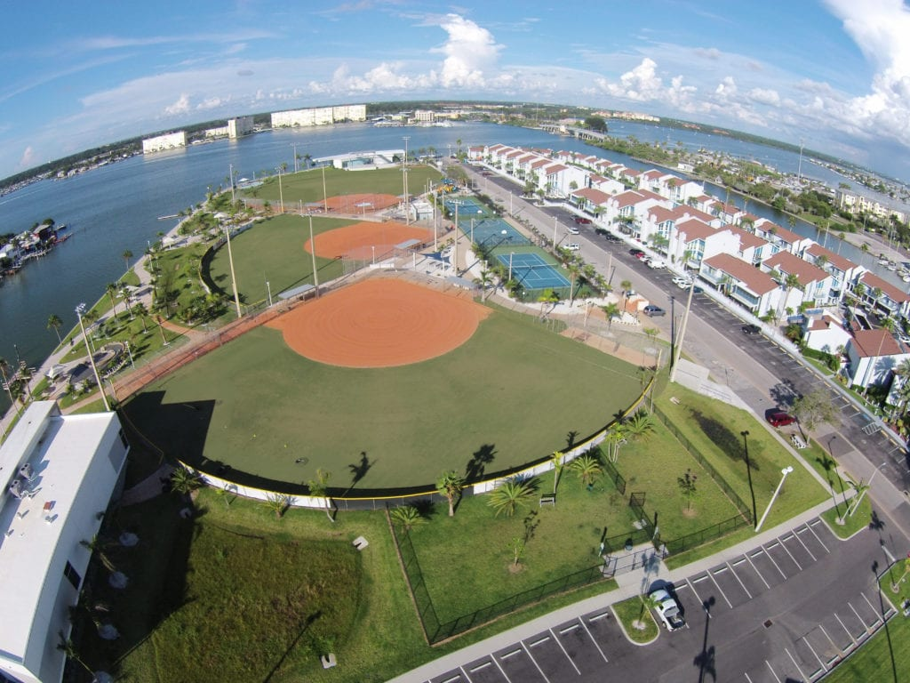 THE Spring games and  Top Division 1 Teams at ROC Park