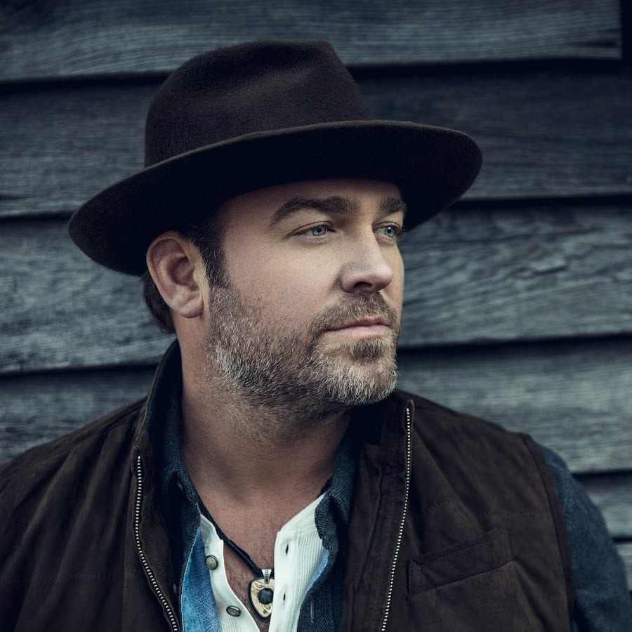 Lee Brice at Food and Wine Festival
