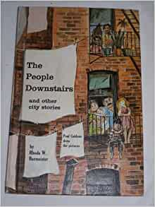 The People Downstairspeople downstairs