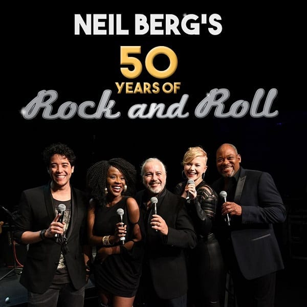 Neil Berg's 50 Years of Rock & Roll Part IV