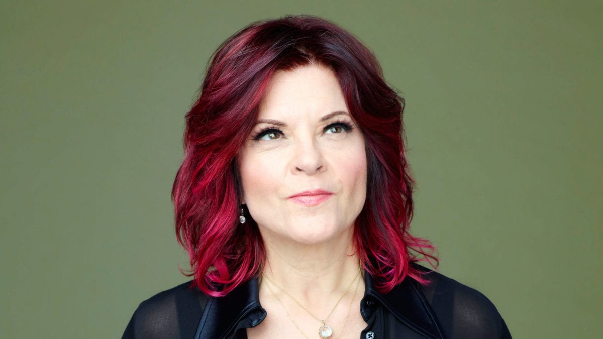Ruth Eckerd Hall Presents Rosanne Cash