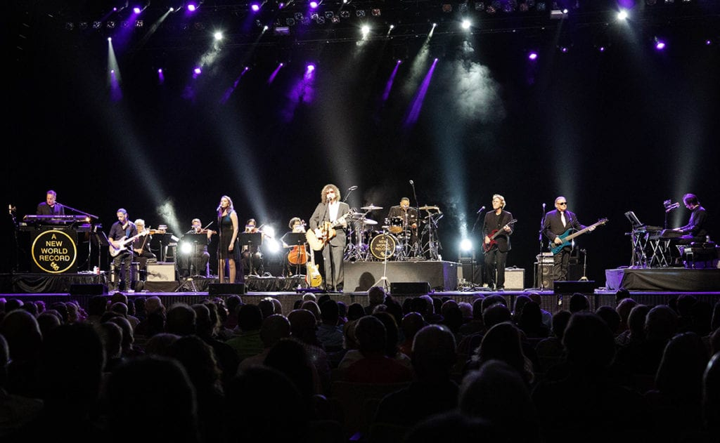 The Electric Light Orchestra Experience 50th Anniversary