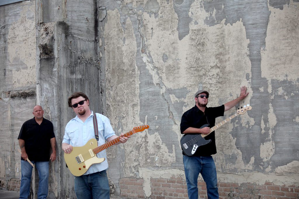 MiniBluesFest Highlights Two Tampa Native Blues Musicians