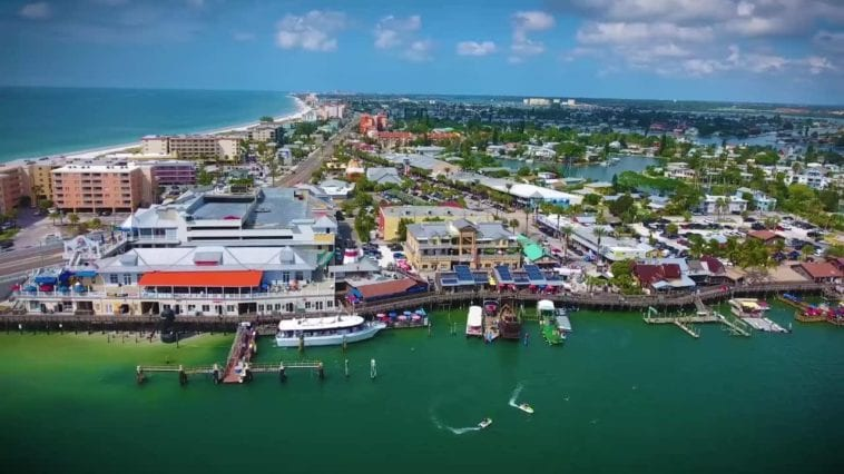 Johns-Pass-Village-and Boardwalk is home of the The Alligator & Wildlife Discovery Center.