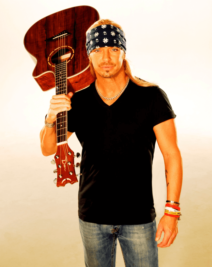 bret michael to perform at Ruth Eckerd Hall