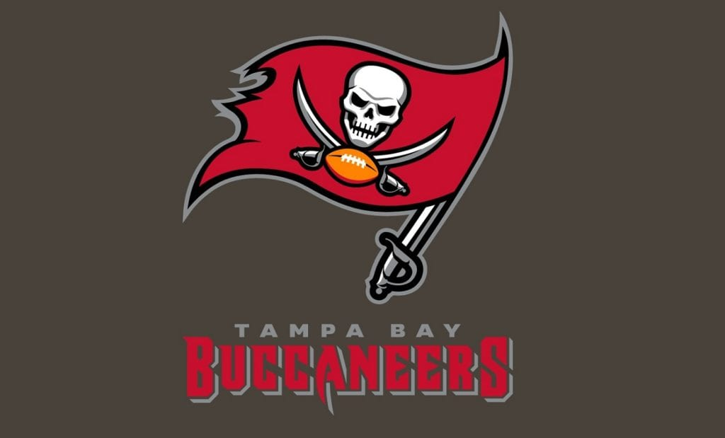 Raise the Flag with the Tampa Bay Buccaneers going to Super Bowl
