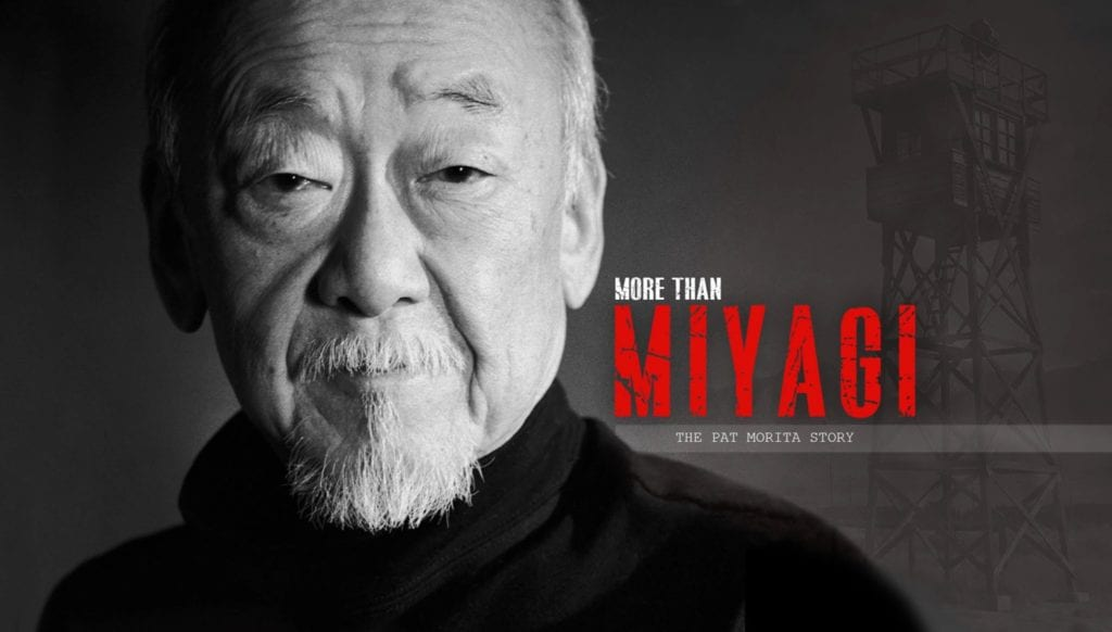 More Than Miyagi to Appear at the Suncreen Film Festival in St Pete