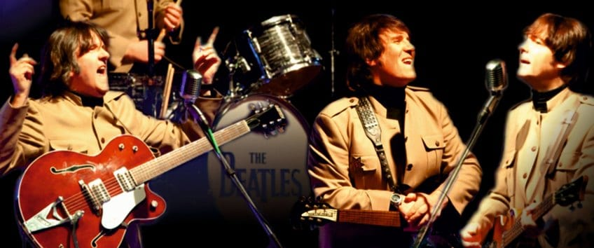 Yesterday: A Tribute to the Beatles: