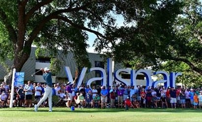 Wrapping Up the Valspar Championship