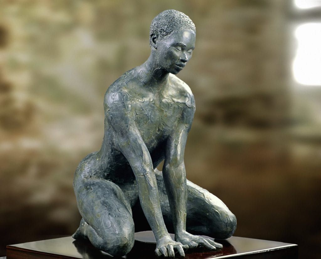 nude art to be on display at Skin at the Tampa Art Institute.