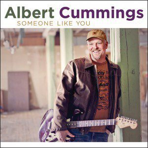 Albert Cummings with special guest Jimmy Griswold