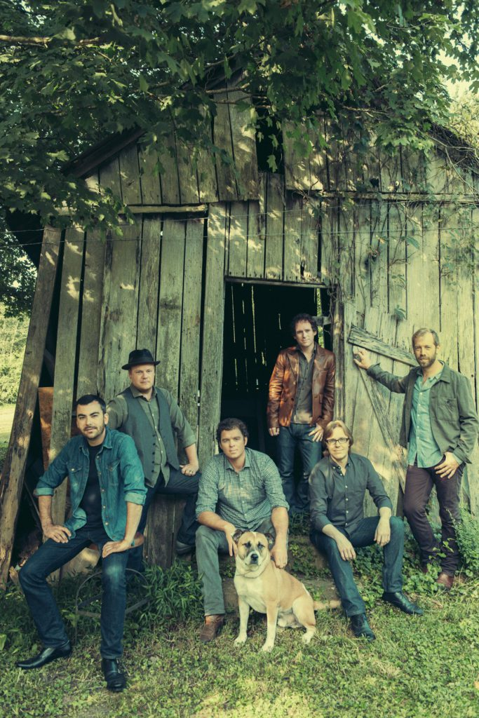 The Nancy and David Bilheimer Capitol Theatre presents Steep Canyon Rangers on Saturday, November 13 at 8 pm. Steep Canyon Rangers are Asheville, North Carolina's GRAMMY® winners, perennial Billboard chart-toppers, and frequent collaborators of the renowned banjoist (and occasional comedian) Steve Martin.