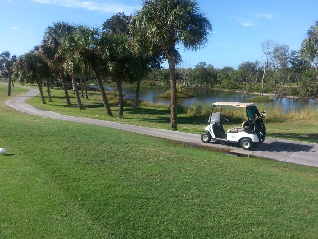 Golf to Give Back for 9-11