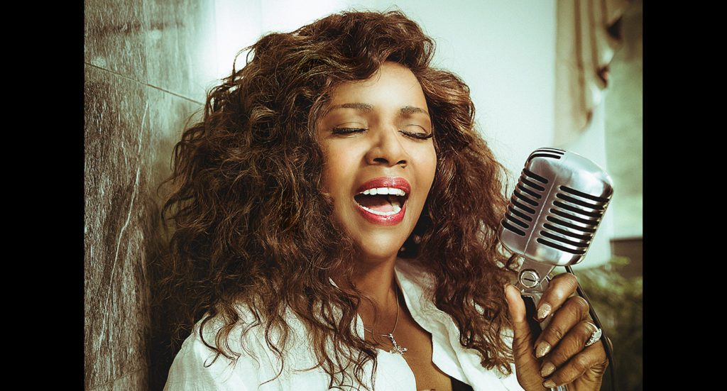 Gloria Gaynor set to sing at the Clearwater Jazz Holiday on Saturday night