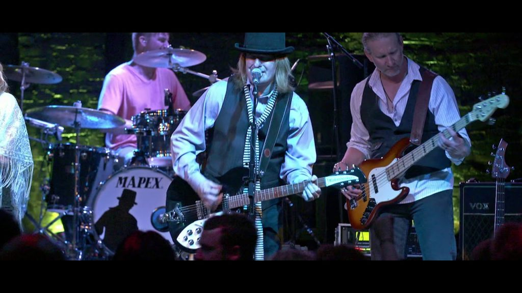 Tom Petty Experience to perform at Taste of the Beaches Kick-off by the Tampa Bay Beach Chamber of Commerce