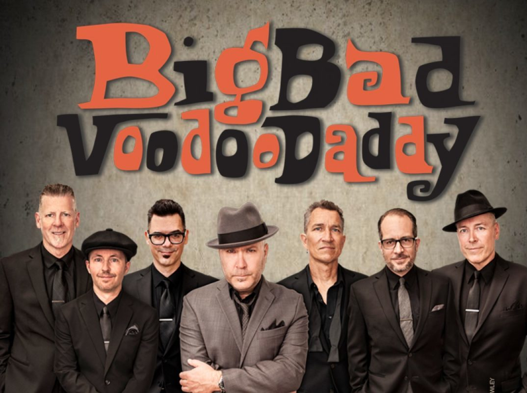 Big Bad Voodoo Daddy sets out to open Friday night at the BayCare Ballpark